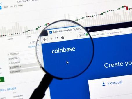 Crescita Coinbase, tra nuove acquisizioni e novità