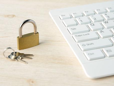 Web e crittografia: La sicurezza prima di tutto!