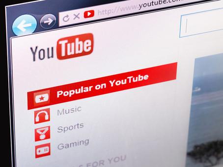 YouTube si impegna nella tutela della privacy dei minori