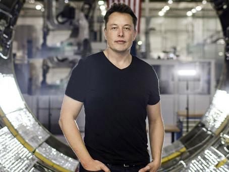 Tesla: Elon Musk, SpaceX e i satelliti informatici