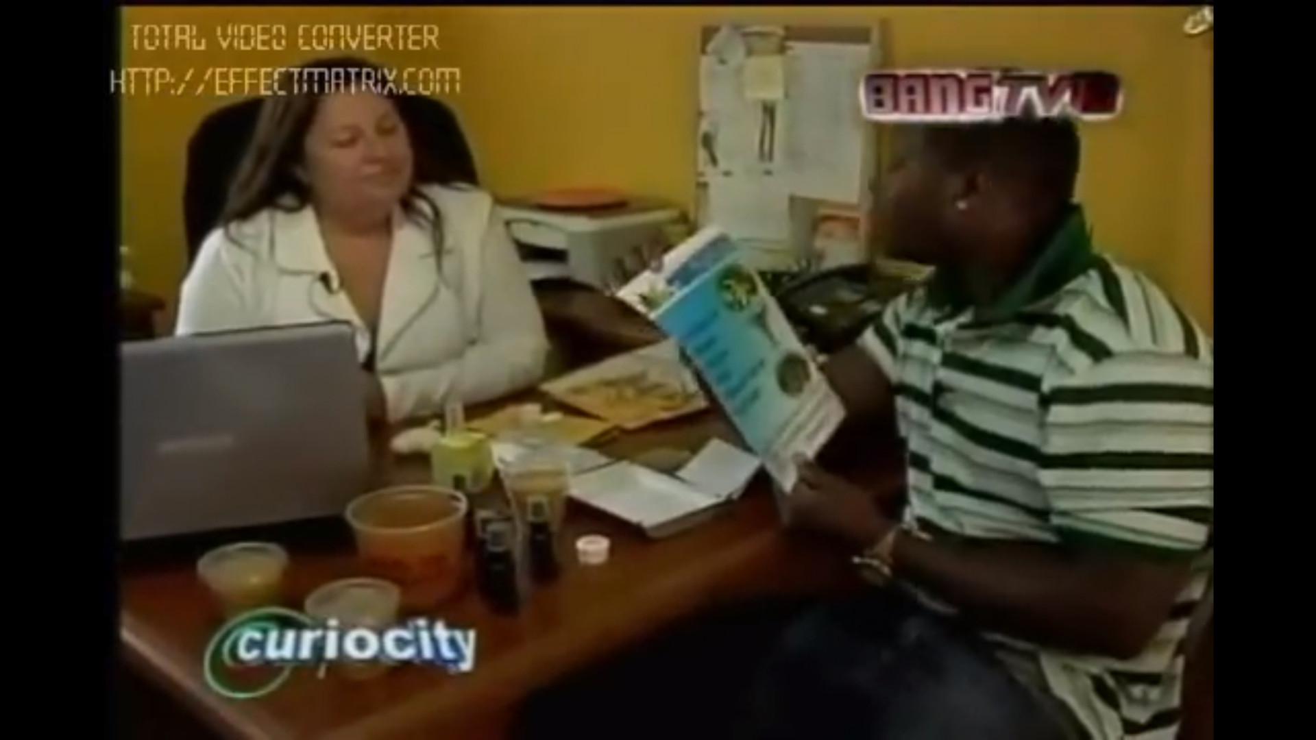 Entrevista Curiocity parte 02