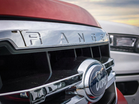 Il futuro di Ford: Investimenti sull'elettrico