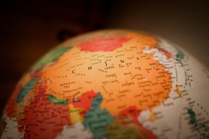 Cina spedizione Tianwen
