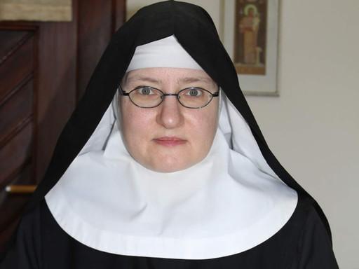 Als evangelische Christin in ein katholisches Kloster