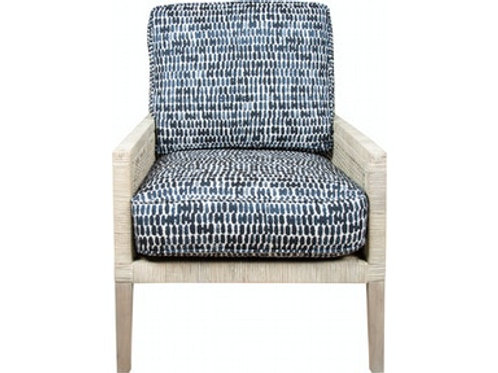 Rattan Occasional Chair