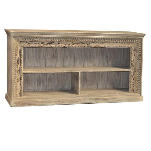 Nico Open Cabinet