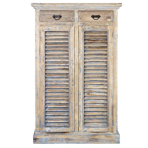 Cruz 2 Door Cabinet