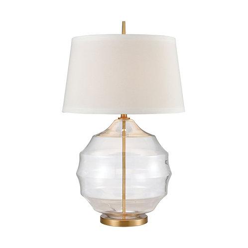 Valerie Glass Lamp