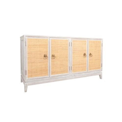 Cane Sideboard