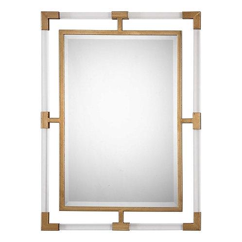 Lucite Mirror