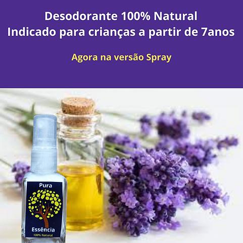 Nova versão em Spray Desodorante 100% Natural.png