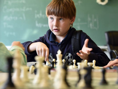 Chess program a win for Franklin Co.