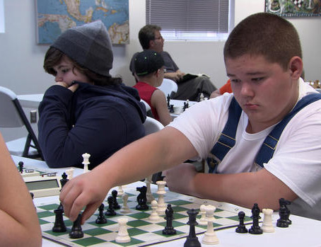 Chess program creates state-championship team in rural Mississippi