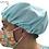 Thumbnail: Gorro Medico Impermeable - Cele