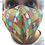 Thumbnail: Mascarilla Textil Lavable - Ágatha Ruiz de la Prada Corazón