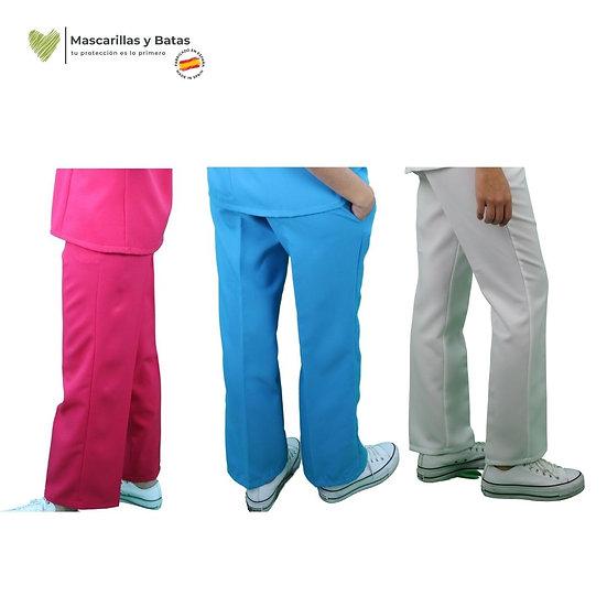 Pantalón - Hidrófugo y Antibacteriano - Varios Colores