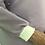 Thumbnail: Bata Sanitaria DAMI Impermeable y Lavable 60º - 106