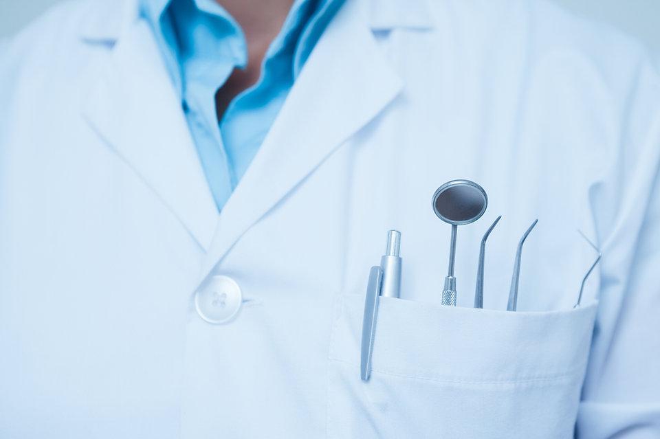 Frounfeter Dental Clinic