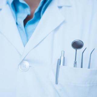 רפואת שיניים משמרת