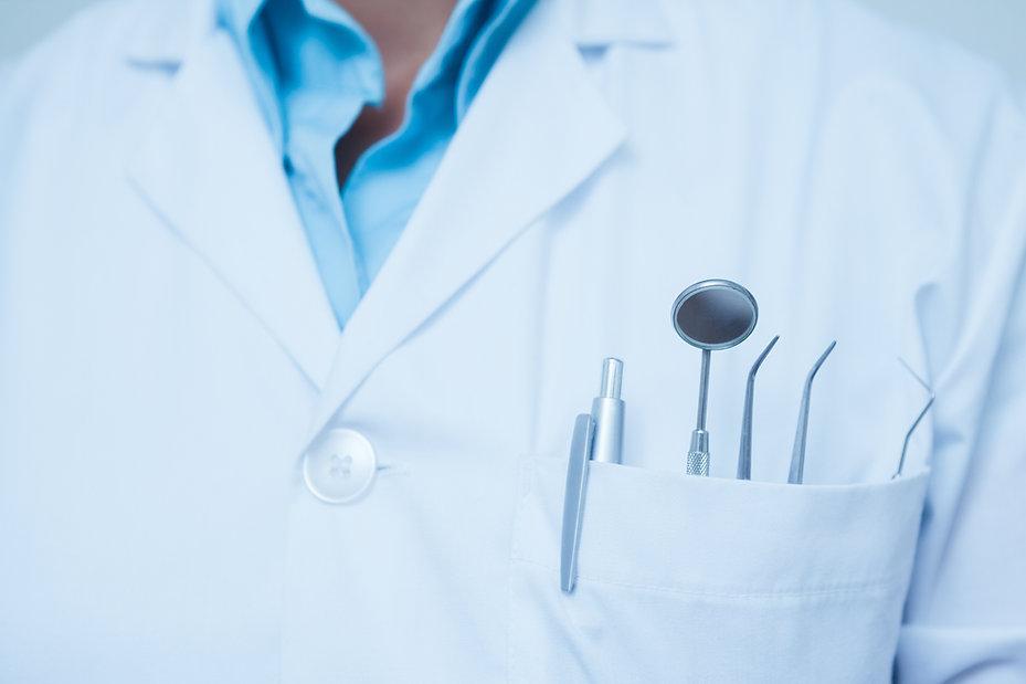 Odontoiatria   AQS Italia