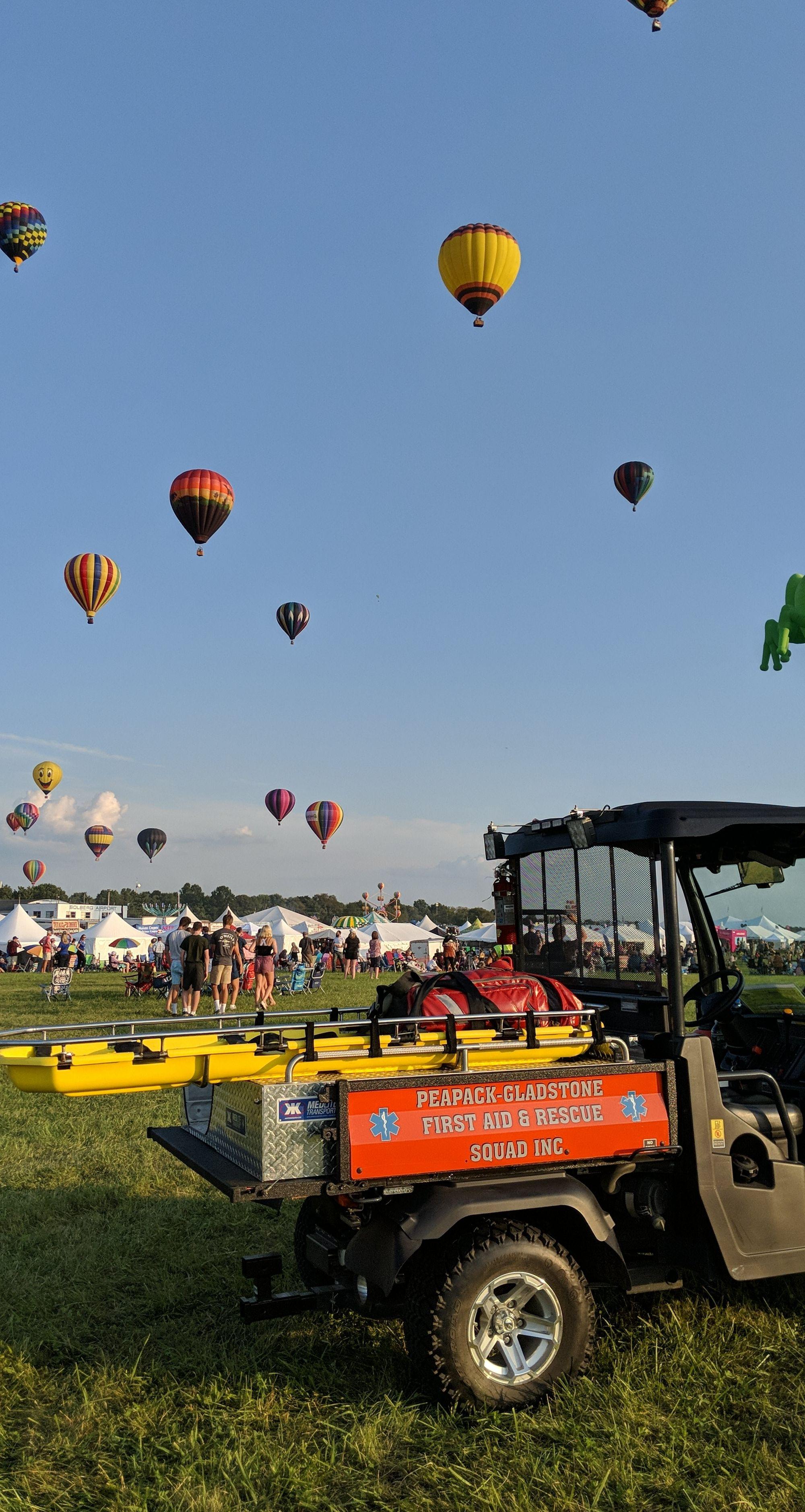 BalloonFest- Kubtoa