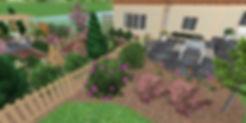 Wayne PA landscaping