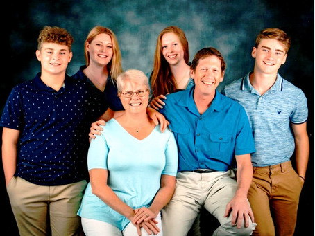 Growing Together as a Family: Adopting through the Foster Care System