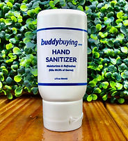 Custom Label Hand Sanitizer Georgia .JPG