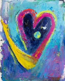 Peace Love Shofar 1212 group C
