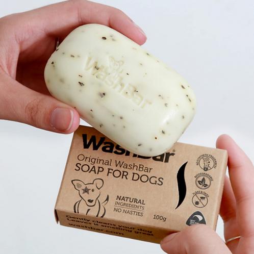 Original Washbar Soap for Dogs