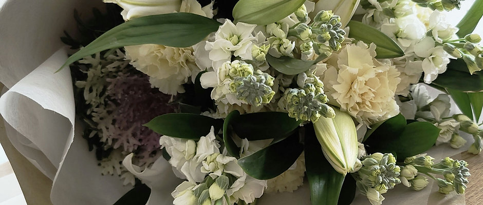 Flower Bouquet Options