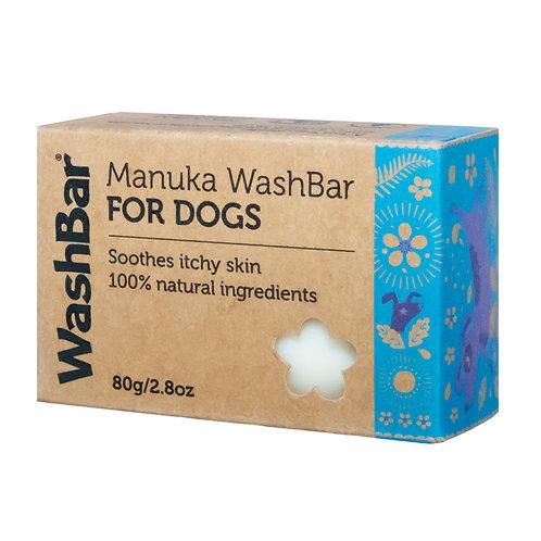 Manuka Washbar for Dogs