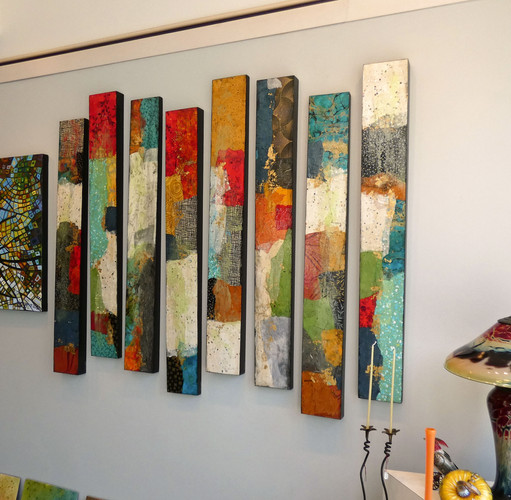 Tapered Sticks 6 x 47 each