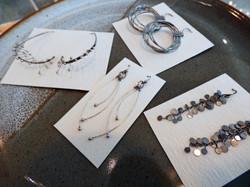 Zuzko earrings