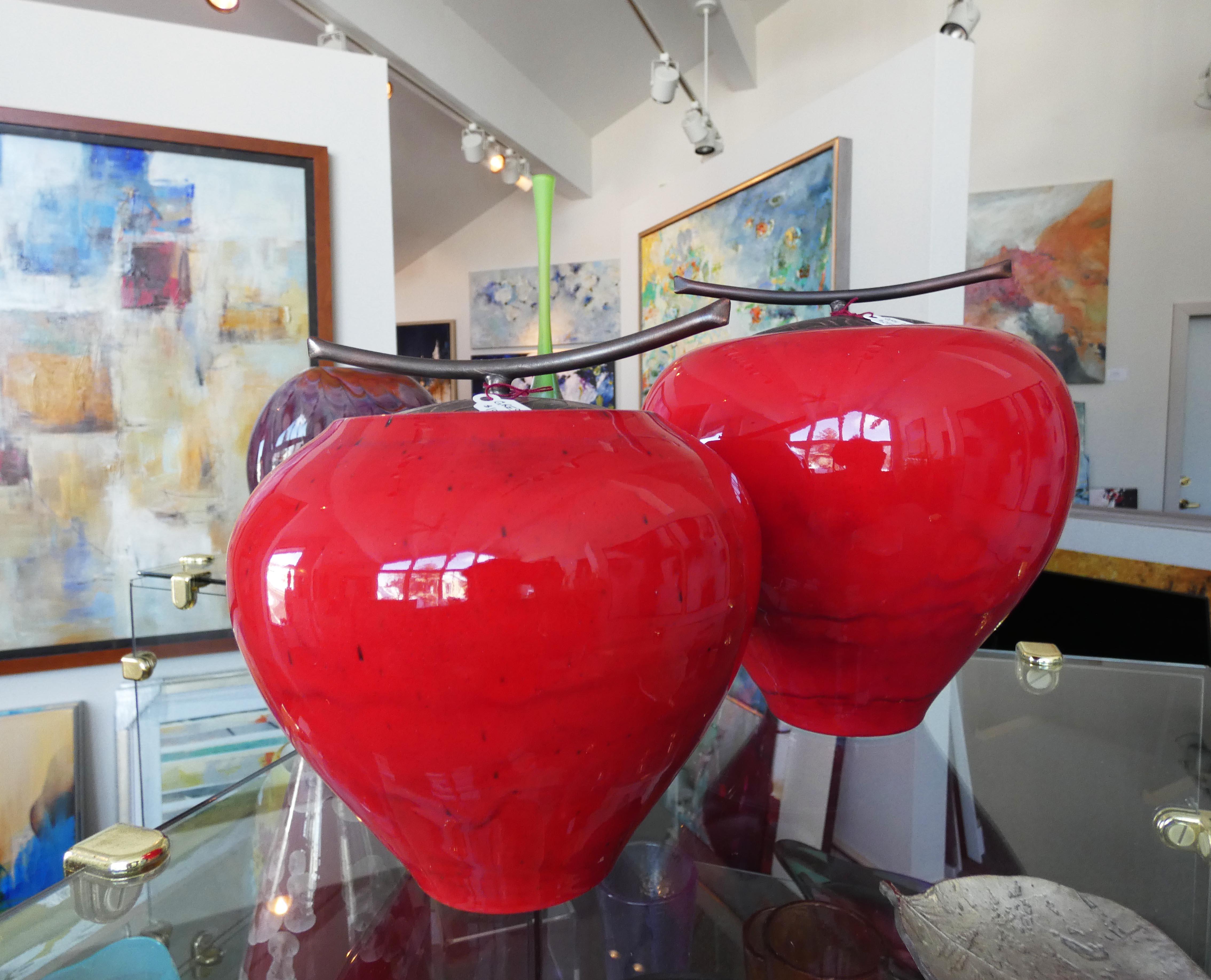 Carol Green vessels