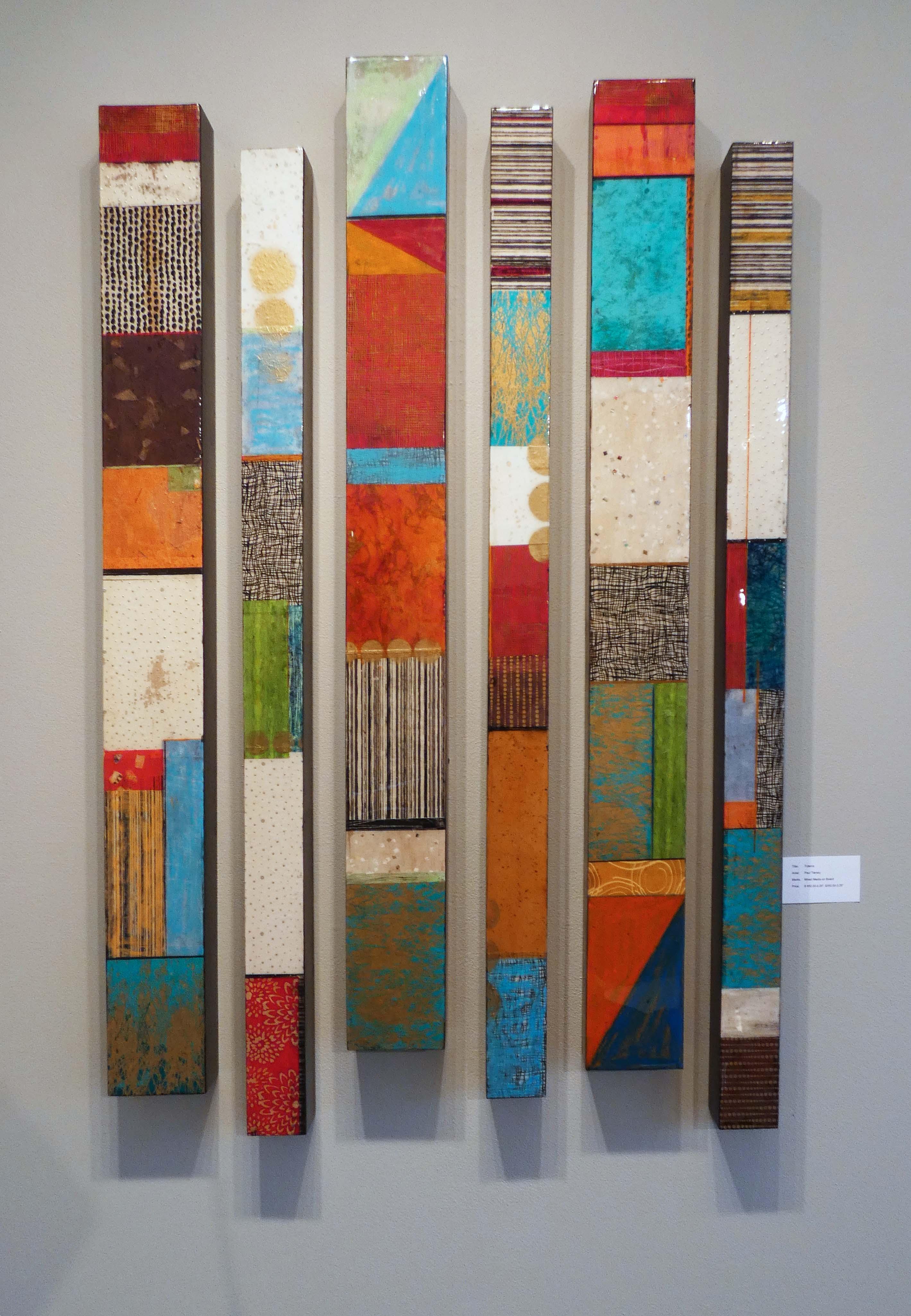Tiersky sticks