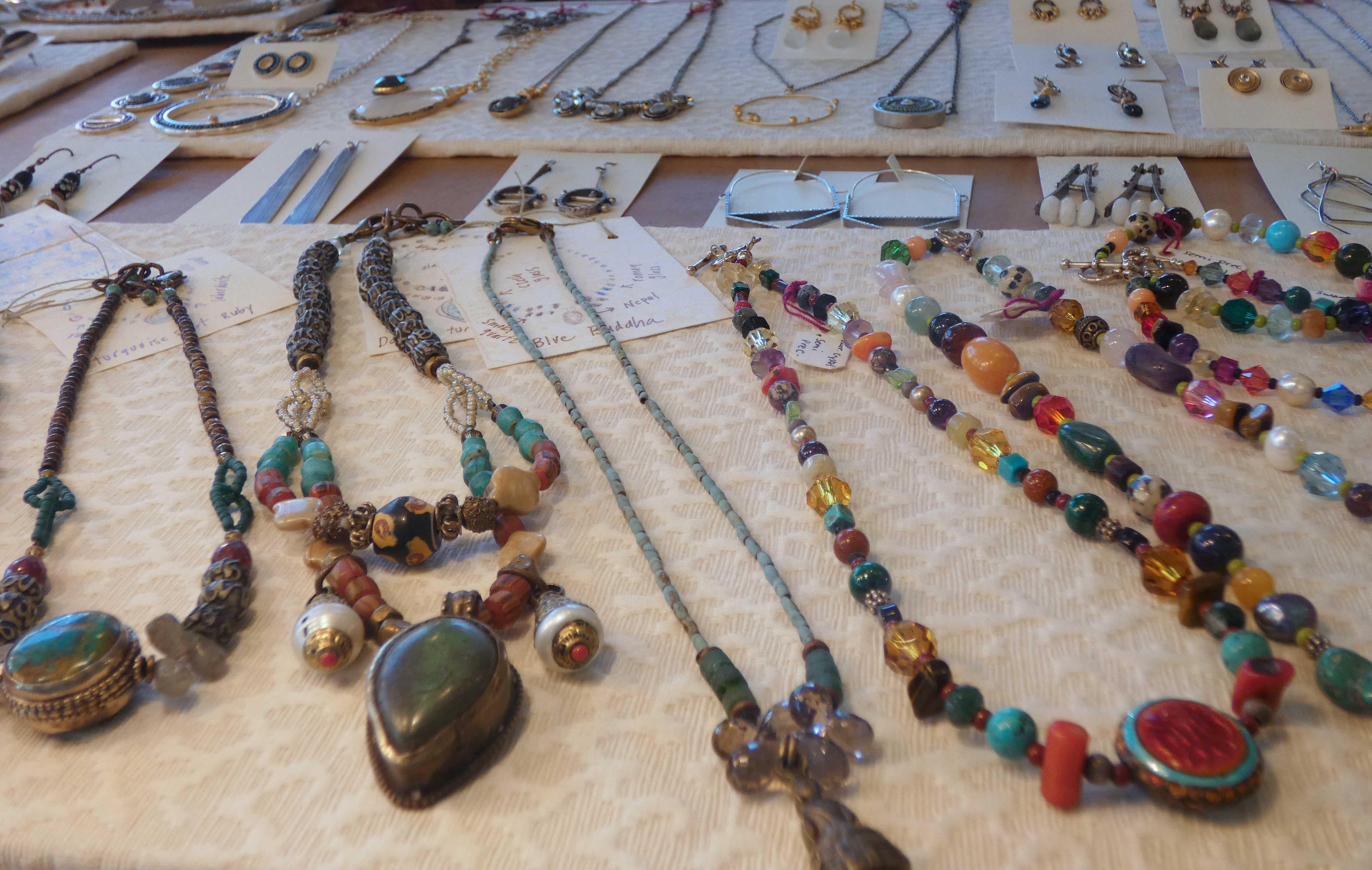 Haase jewelry