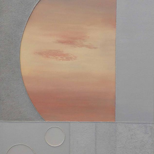Moons of Saturn Series III