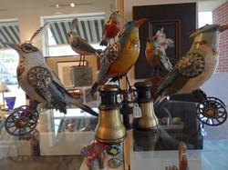 Mullanium Birds