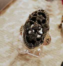 Elizabeth Ngo Ring