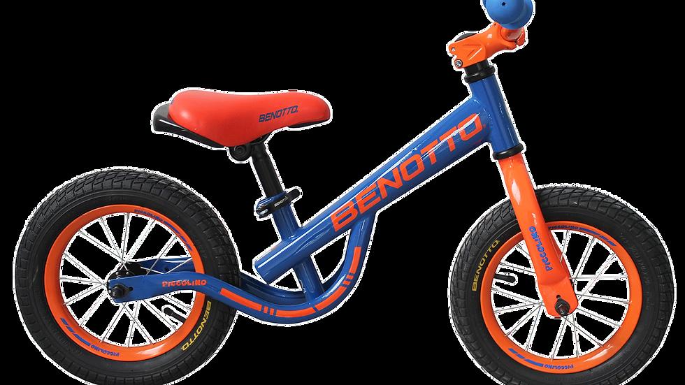PICCOLINO R12 Bici-entrenadora