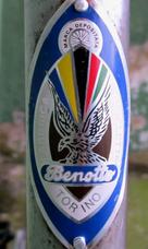 BENOTTO 90 ANNI