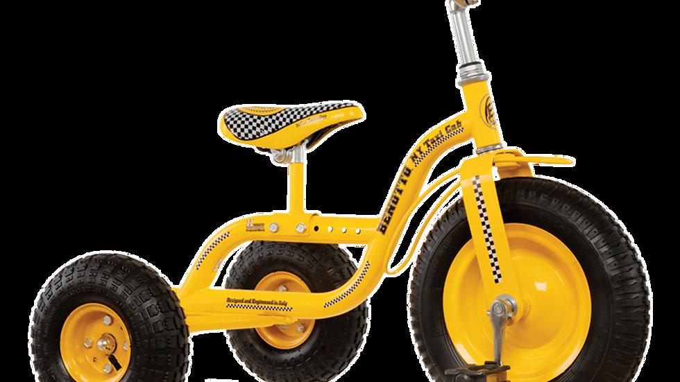 Triciclo N.Y.Taxi Cab