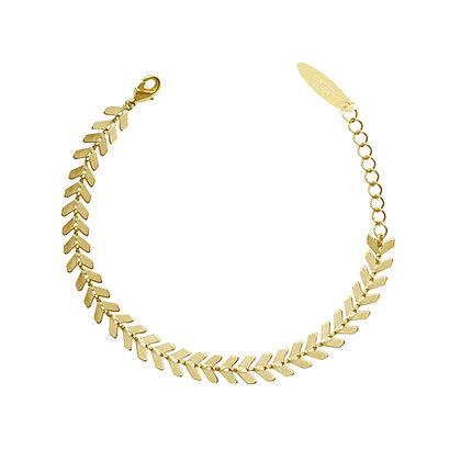Bracelet Vanille