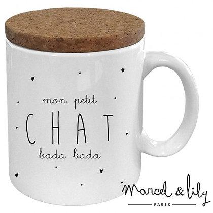 Mug Chat bada bada