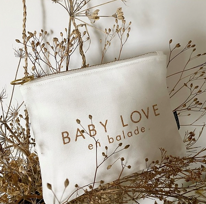 Trousse Baby Love