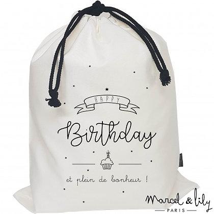 Baluchon Birthday