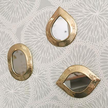 Miroir taille S