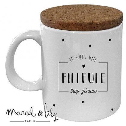 Mug Filleule