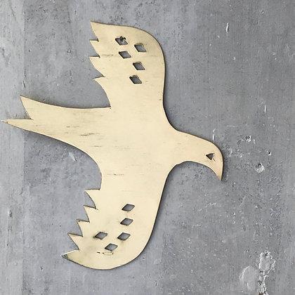 Oiseau ajouré